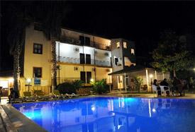 İlimyra Hotel - Antalya Airport Transfer