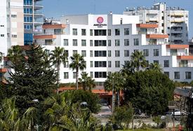 Akra V HOTEL - Antalya Transfert de l'aéroport