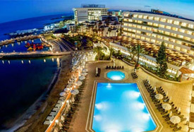 Adin Beach Hotel - Antalya Airport Transfer