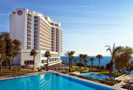 Akra Barut Hotel - Antalya Airport Transfer