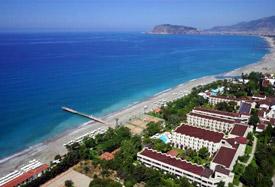 Labranda Alantur Hotel - Antalya Taxi Transfer
