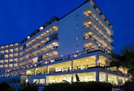 Alara Delta Hotel - Antalya Taxi Transfer