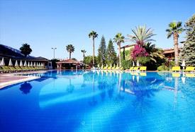Alize Otel - Antalya Luchthaven transfer