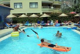 Anahtar Apart Hotel - Antalya Airport Transfer