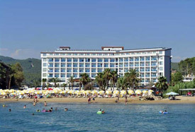 Annabella Diamond Hotel - Antalya Airport Transfer
