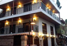 Antalya Inn Hotel  - Antalya Flughafentransfer