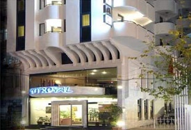 Antroyal Hotel  - Antalya Airport Transfer