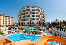 Arabella World Hotel - Antalya Transfert de l'aéroport
