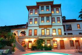 Argos Hotel - Antalya Flughafentransfer