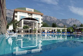 Armas Gul Beach Hotel - Antalya Airport Transfer