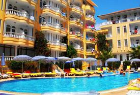 Artemis Princess Hotel  - Antalya Трансфер из аэропорта