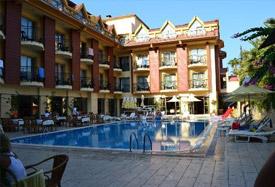 Astoria Hotel - Antalya Flughafentransfer