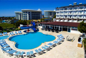 Avalon Beach Hotel - Antalya Airport Transfer