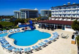 Avalon Beach Hotel - Antalya Flughafentransfer