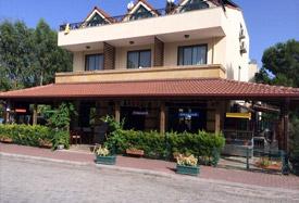 Avlu Hotel - Antalya Flughafentransfer