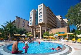 Azalea Apart Hotel - Antalya Трансфер из аэропорта