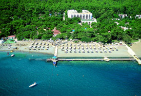 Azra Resort Otel Kemer - Antalya Airport Transfer