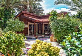 Azur Hotel Cirali - Antalya Airport Transfer
