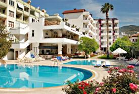 Boulevard Hotel Alanya - Antalya Taxi Transfer