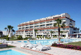 Babylon Beach Residence - Antalya Airport Transfer