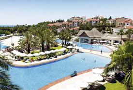 Barut Arum Resort - Antalya Airport Transfer