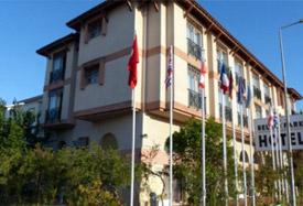 Belek Park Hotel - Antalya Airport Transfer