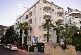 Belle Ocean Apart Hotel - Antalya Taxi Transfer