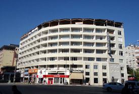 Bilgehan Hotel - Antalya Taxi Transfer