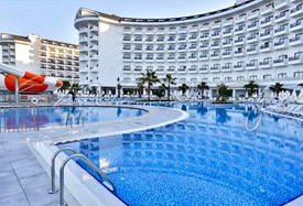 Calido Maris Hotel  - Antalya Airport Transfer
