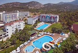 Club Hotel Anjeliq - Antalya Transfert de l'aéroport