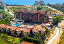 Club Konakli Hotel   - Antalya Taxi Transfer