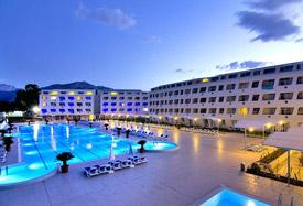 Daima Biz Otel - Antalya Flughafentransfer