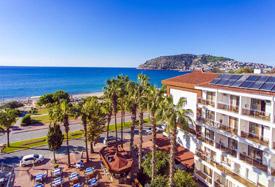 Eftalia Aytur Hotel - Antalya Luchthaven transfer