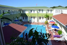 Elis Beach Hotel  - Antalya Transfert de l'aéroport