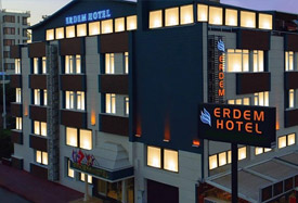Erdem Hotel - Antalya Airport Transfer