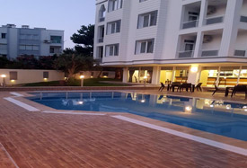 Esperanza Boutique Hotel - Antalya Airport Transfer