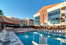 Fame Residence Park - Antalya Flughafentransfer
