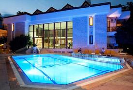 Felice Hotel - Antalya Airport Transfer
