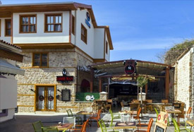 Goodman Hotel Bistro - Antalya Flughafentransfer