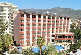 Grand Astor Hotel - Antalya Трансфер из аэропорта