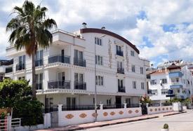 Guden Pearl Apart Hotel - Antalya Airport Transfer