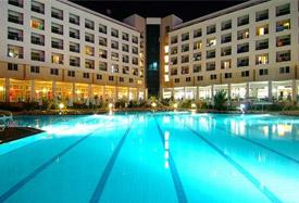 Hedef Rose Garden Hotel   - Antalya Airport Transfer