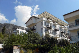 Hideaway Hotel  - Antalya Luchthaven transfer