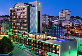 Holiday Inn Antalya - Antalya Airport Transfer