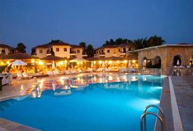 PrimaSol Serra Garden - Antalya Airport Transfer