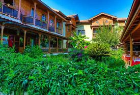 Hotel Villa Onemli  - Antalya Flughafentransfer