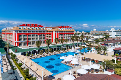 Orange County Resort Hotel Belek - Antalya Airport Transfer