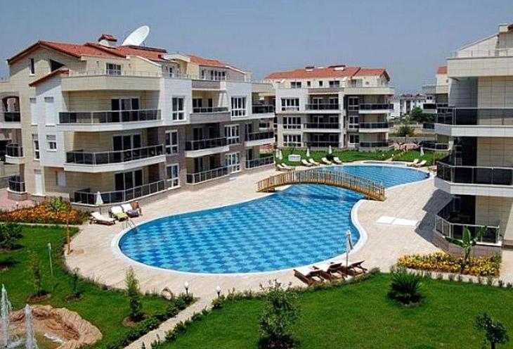 Odyssey Park Belek - Antalya Transfert de l'aéroport