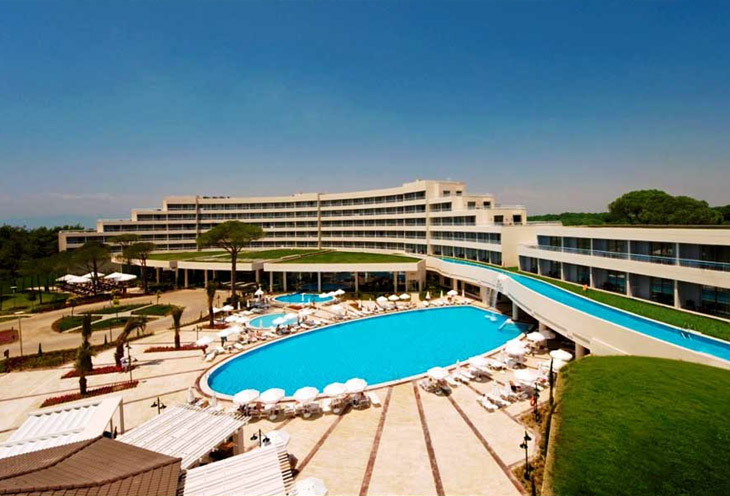Zeynep Hotel - Antalya Transfert de l'aéroport