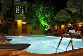 Oscar Boutique Hotel - Antalya Airport Transfer